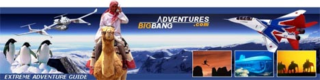 BigBang Adventures.  Well organised guide to over 100 incredible adventures.  Quick thumbnail previews!